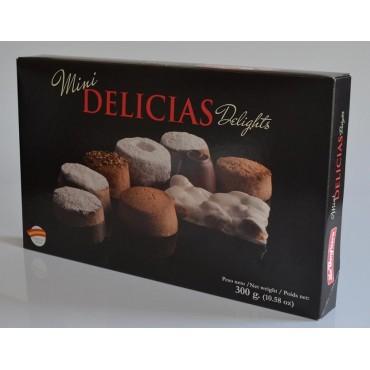 Surtido Mini-Delicias
